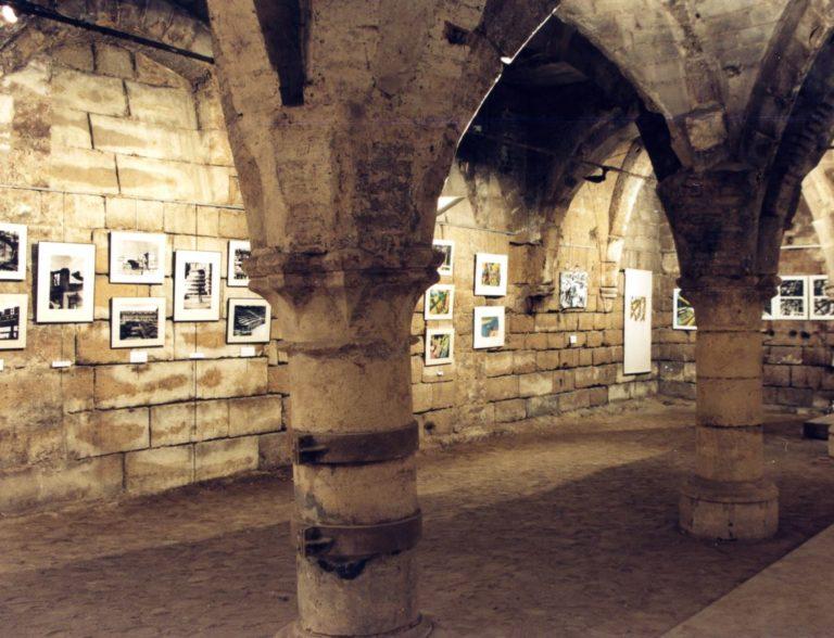 Paris historique exposition
