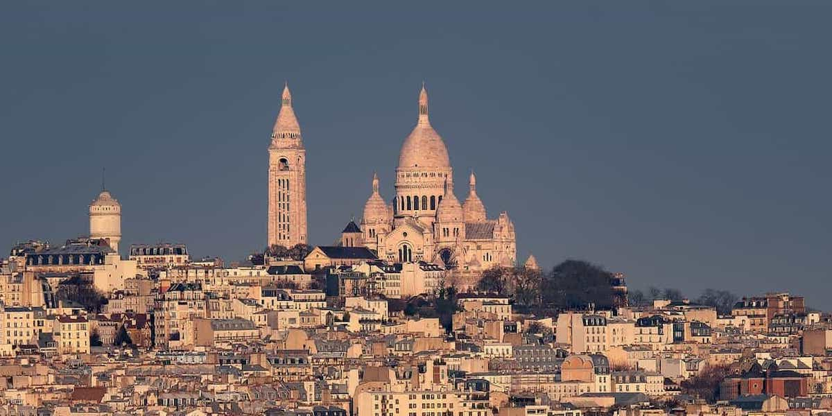 Visite conference butte Montmartre