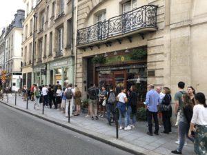 JEP 2021 rue François Miron