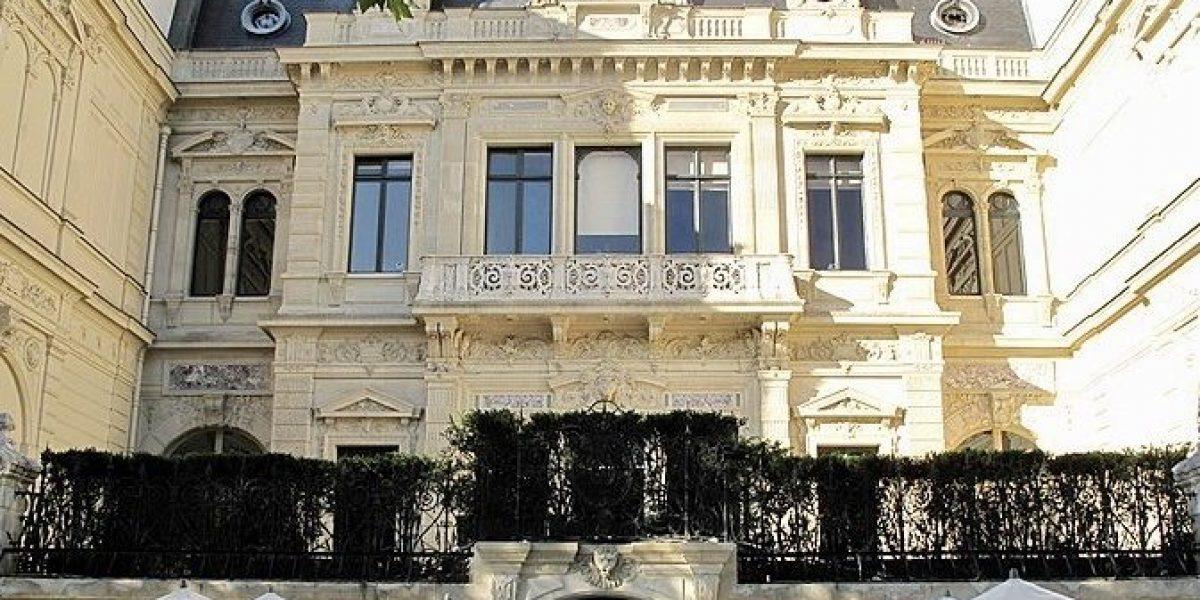Hôtel La Païva