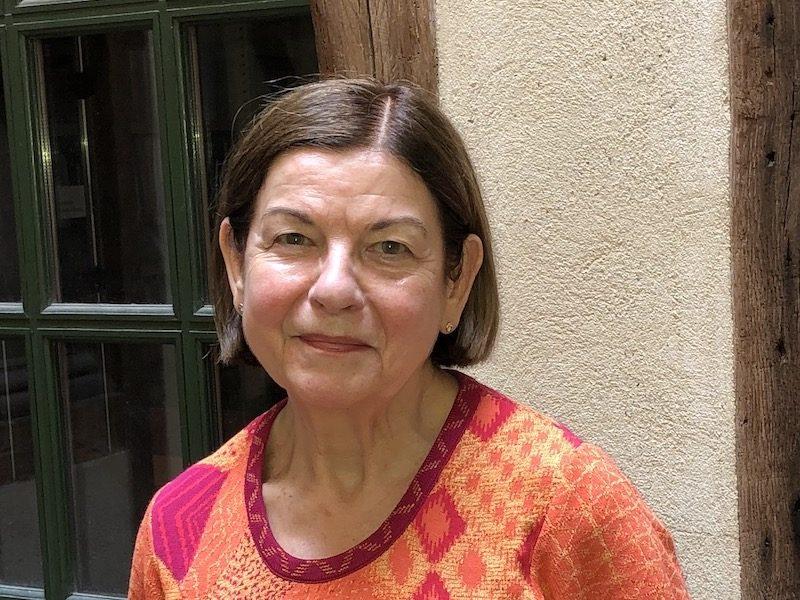 Agnès Daubord-Catherine